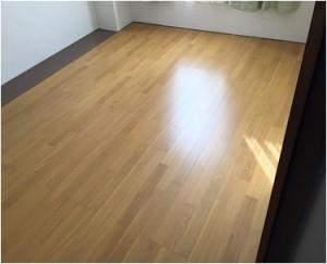 櫛田邸洋室
