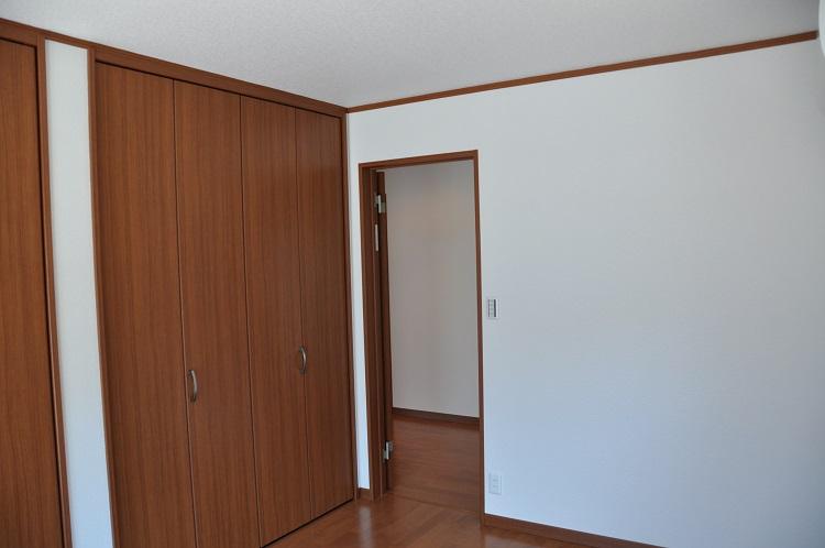 永島様邸1F洋室
